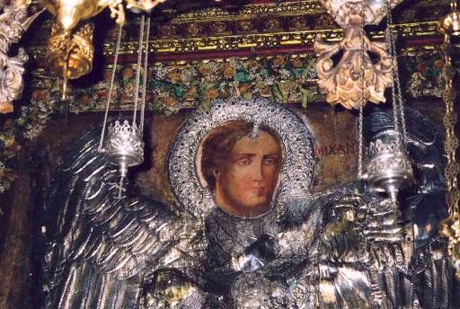 Cijelu noć se molili sv. Mihaelu pa mladić ujutro počeo ozdravljati