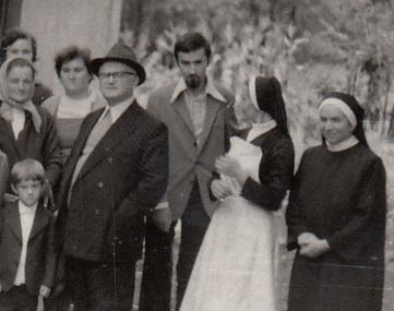 Vikar Ivan Pavković podnio je težak križ za vrijeme svoje službe
