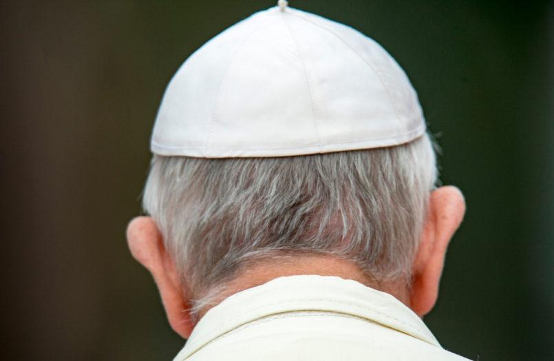 Papa Franjo: Sve što nema ova četiri obilježja nalazi se izvan Crkve