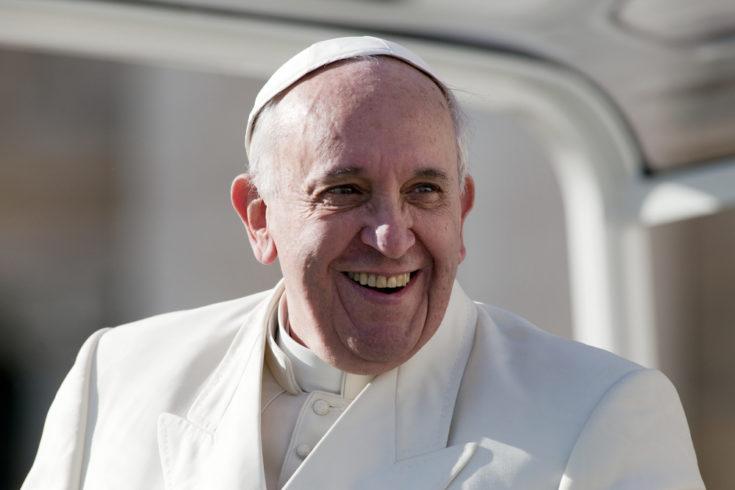 Papa govorio o dva blaženstva koja su posebno prihvaćali sveci, pa pozvao vjernike da idu protiv struje