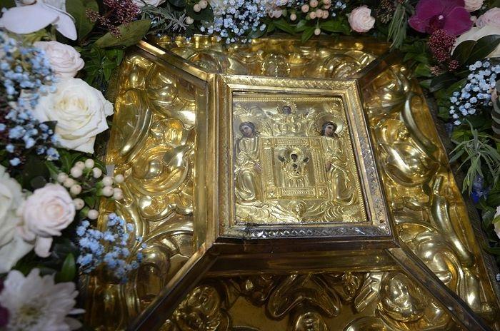 Molila se Bogorodici pa teška operacija dobro prošla
