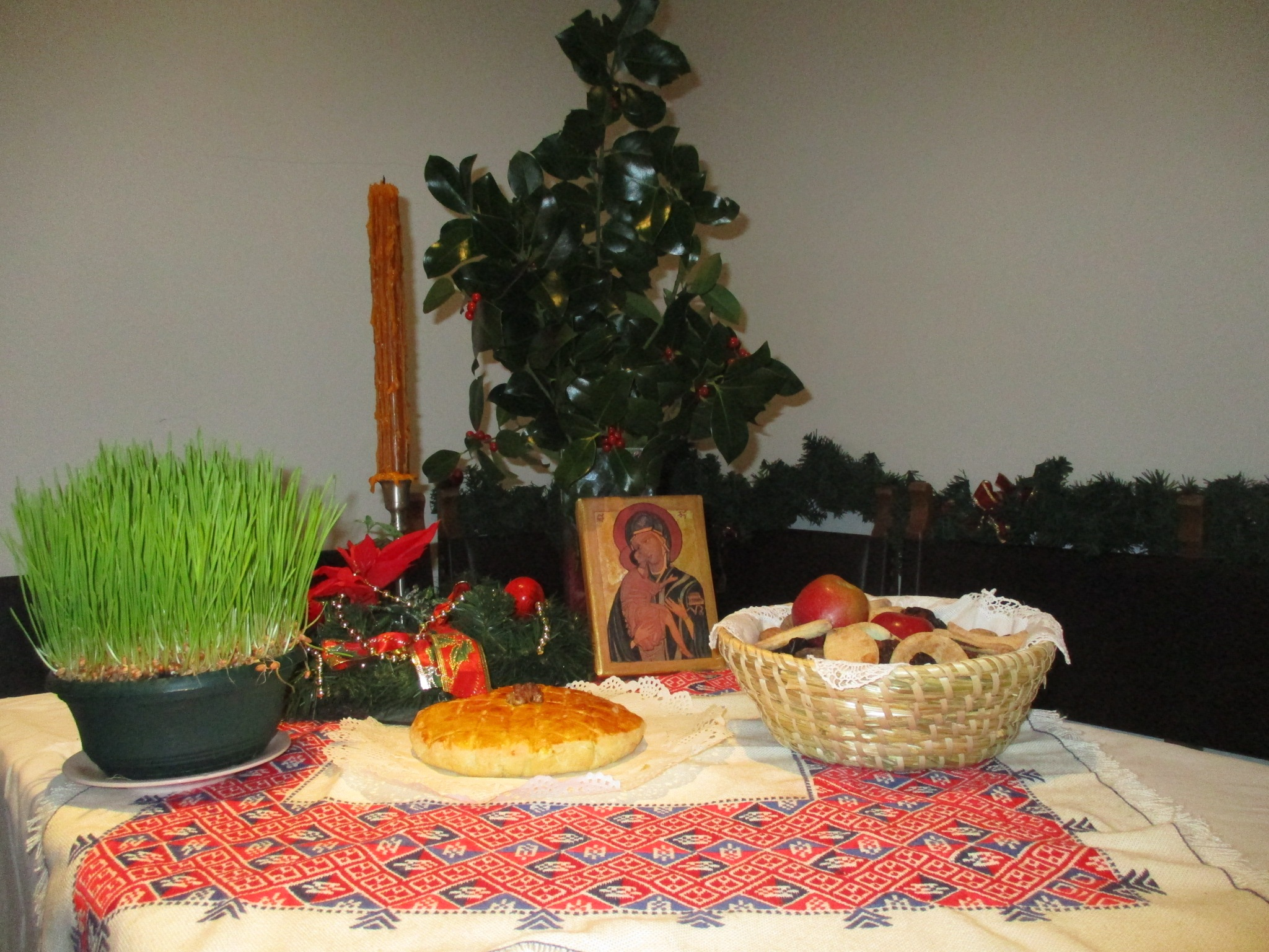 Draga braćo i sestre – čestit i blagoslovljen Božić