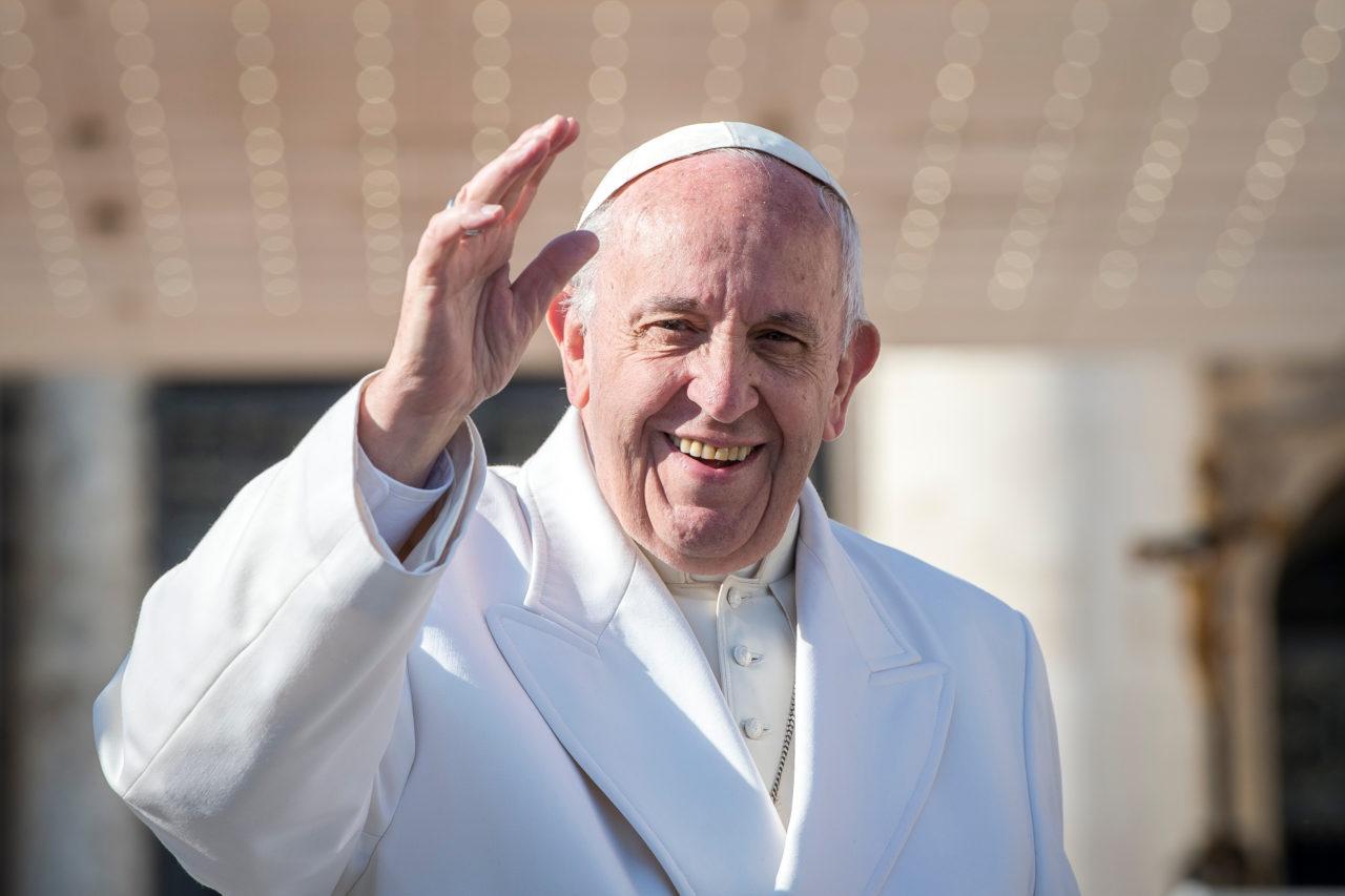 Papa Franjo: Počnimo moliti za druge kršćane i, kad je to moguće, s njima