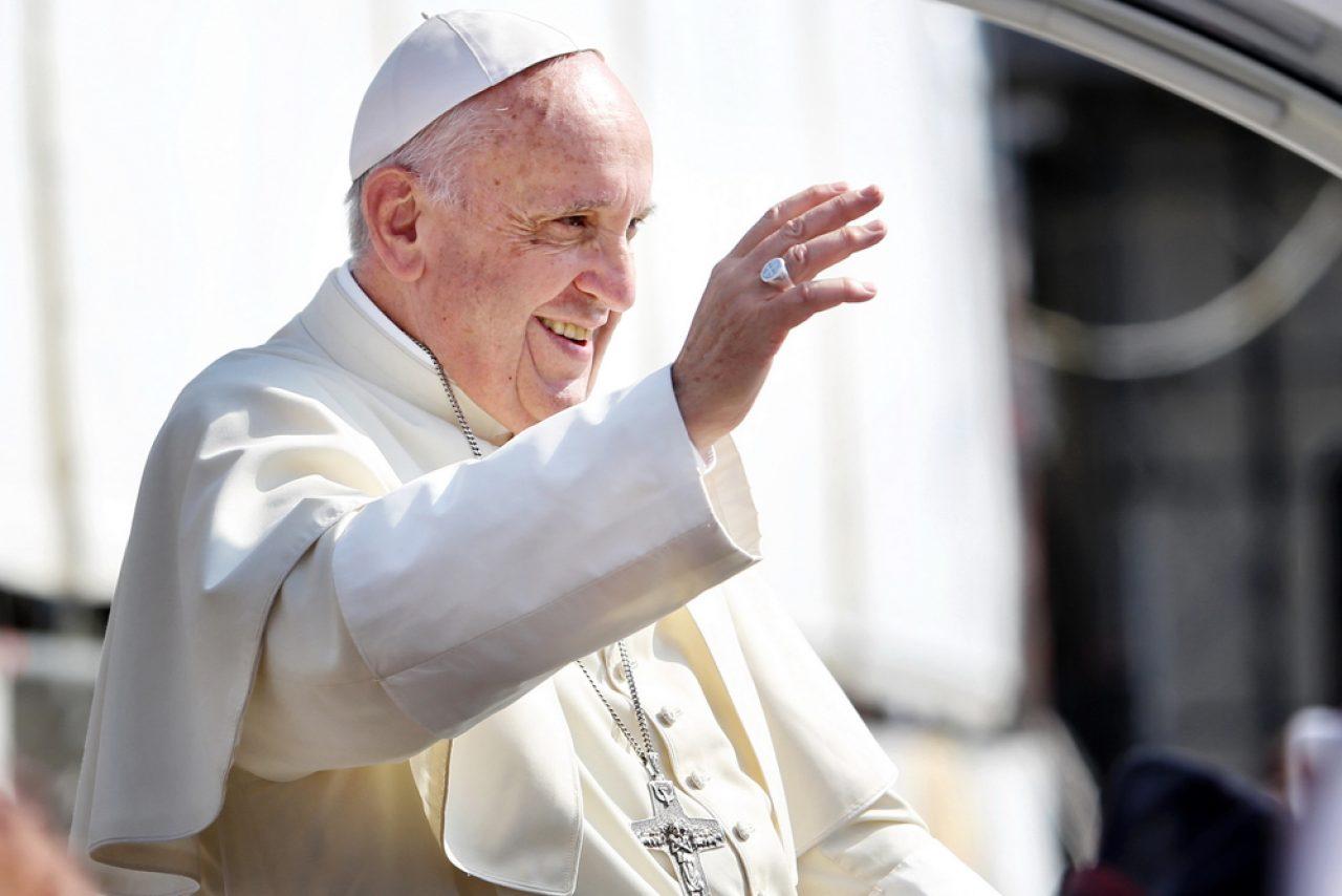 """Papina poruka za Svjetski dan migranata i izbjeglica: Prema jednom uvijek sve većem """"mi"""""""