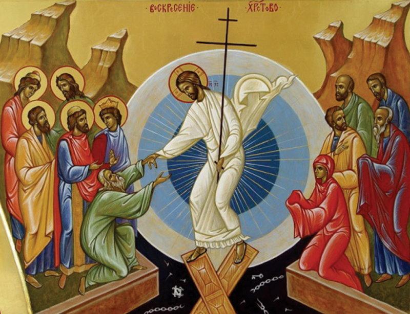 Uskrsna poslanica vladike Milana