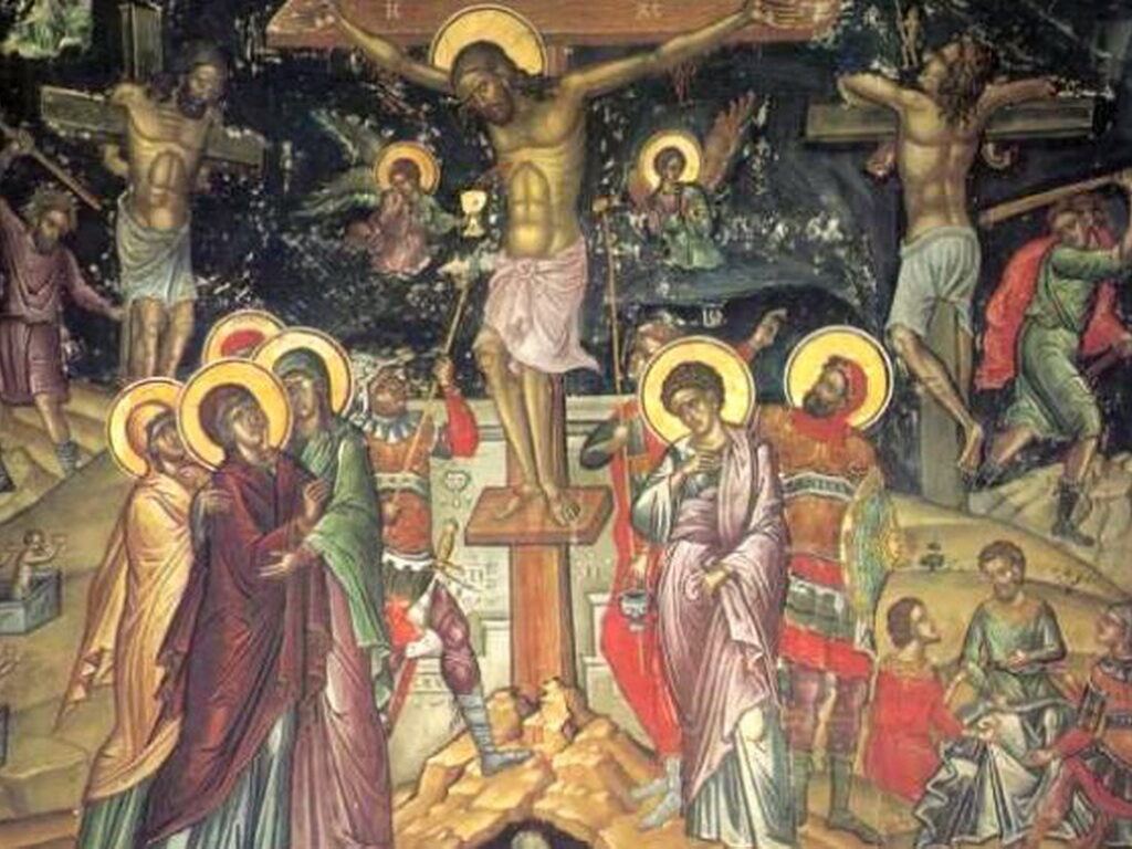 Što je za vjernika Veliki petak?