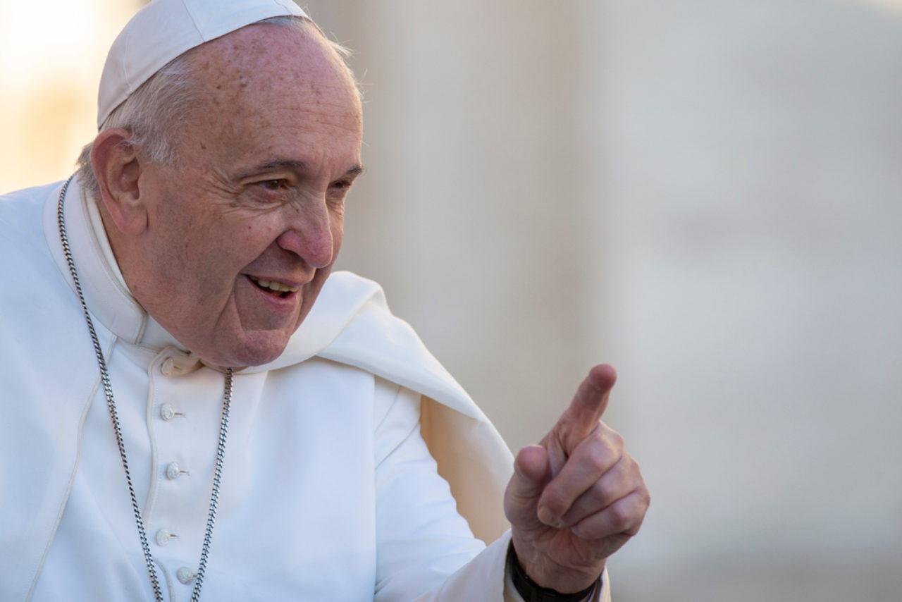Papa Franjo: U kršćanskom životu postoji jedan žar koji se nikad ne smije ugasiti
