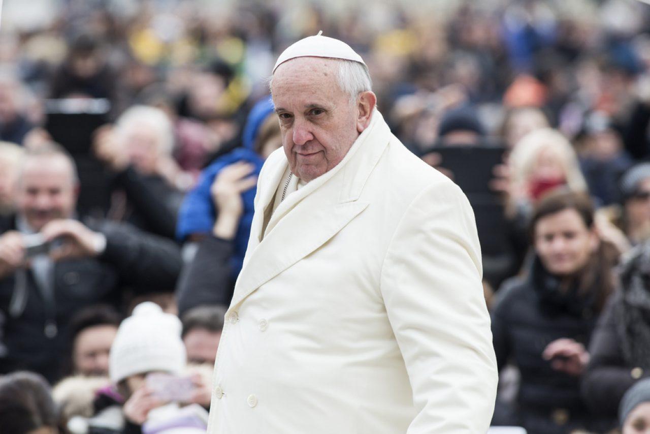 Papa Franjo: Licemjerje u Crkvi posebno je odvratno