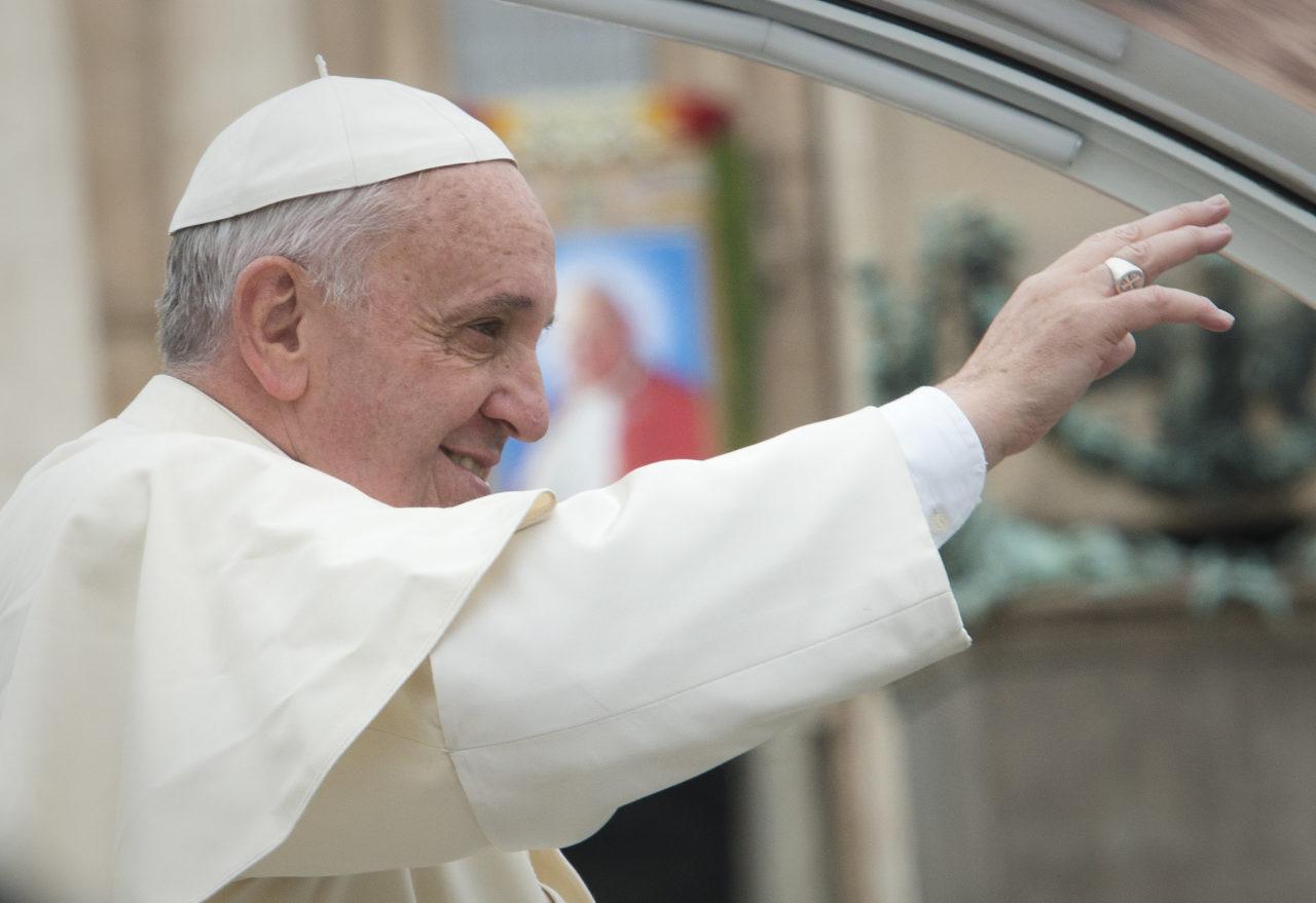 Papa Franjo na ekumenskom susretu u Bratislavi: Kršćanstvo jest i želi biti sjeme jedinstva i kvasac bratstva