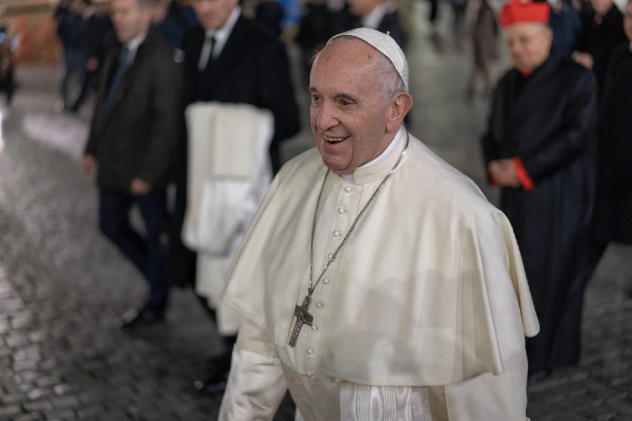 Papa Franjo o apostolskom putovanju u Budimpeštu i Slovačku: Bilo je to hodočašće molitve, korijena i nade